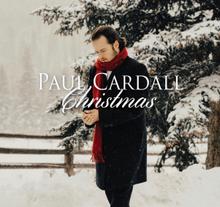 Paul Cardall Christmas (CD)