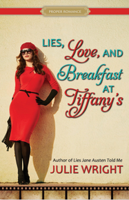 Proper Romance:  Lies, Love, And Breakfast At Tiffany's (Paperback)