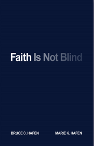 Faith Is Not Blind (Paperback)