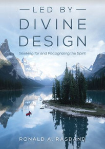 Led By Divine Design (Unabridged Audio Book on CD)