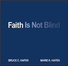 Faith is Not Blind (Book on CD)