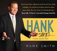 Hank Says... 7-Talk Collection (Talk CD)