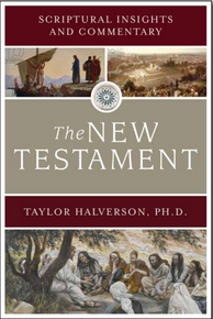 Scriptural Insights and Commentary: The New Testament (Paperback)