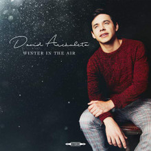 Winter In The Air (Music CD)