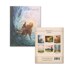 Hand of God Note Card Box Set (12 Assorted cards)