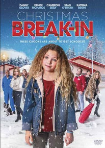 Christmas Break-in (DVD)