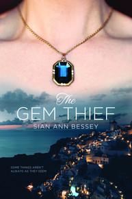The Gem Thief ( Paperback)