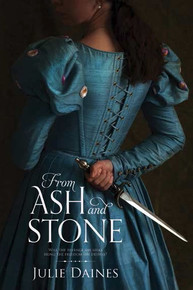 From Ash and Stone ( Paperback)