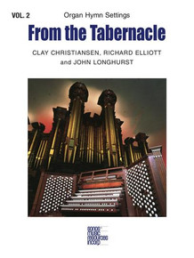 From the Tabernacle Vol. 2 (Paperback) *