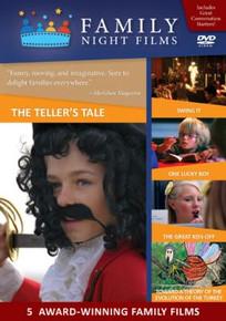 Family Night Films: The Teller's Tale (DVD) *