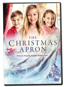 Christmas Apron (DVD) *