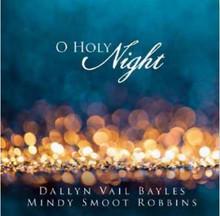 O Holy Night (Music CD)