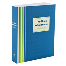 Book of Mormon Journal Edition - Children's Edition (Paperback)*