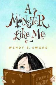 A Monster Like Me (Hardcover)