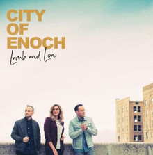 City of Enoch: Lamb and Lion (Music CD)