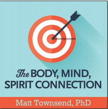 The Body, Mind, Spirit Connection (Talk CD)