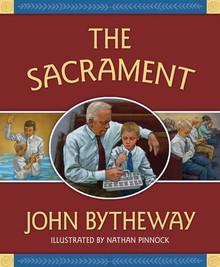 The Sacrament (Hardcover) *