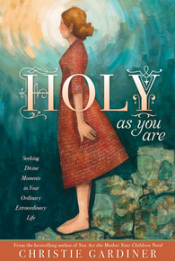 Holy as You Are (Book on CD)*