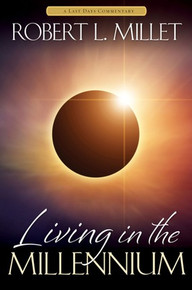 Living in the Millennium (Hardcover) *