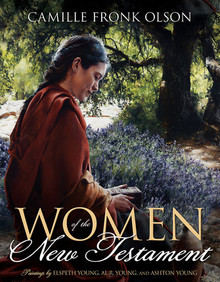 Women of the New Testament (Hardcover) *