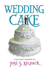 A Culinary Mystery:  Wedding Cake Vol 12 (Paperback) *