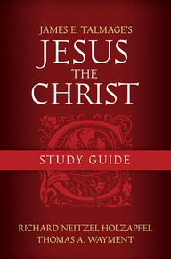 Jesus the Christ Study Guide (Paperback) *