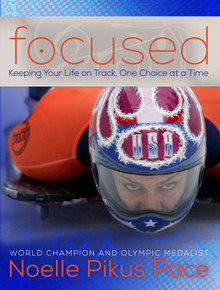 Focused (Hardcover)
