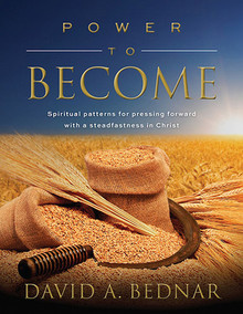 Power to Become - (Hardcover) *