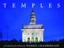 "Temple Picture Set, 3"" x 4"" (3x4 Print Set) *"