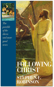 Following Christ: The Parable of the Divers and More Good News (Paperback) *