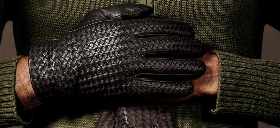 Men's Luxury Gloves