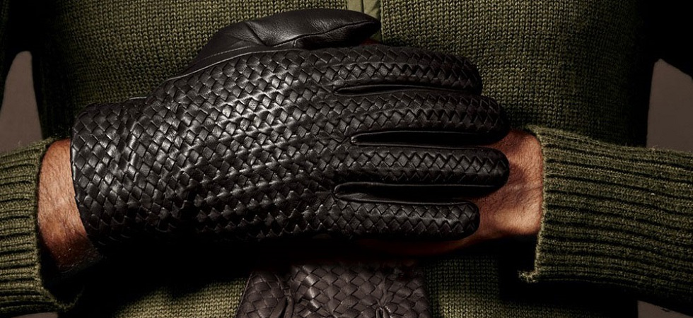 Men's Luxury Gloves