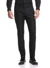 Lanvin Skinny Zip Cuff Pants