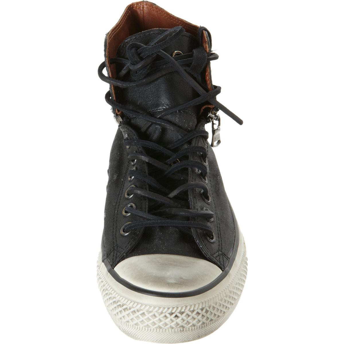 f49dce766e3441 Converse by John Varvatos Chuck Taylor Studded Zipper High Top Sneakers.  Price   170.00. Image 1. Larger   More Photos