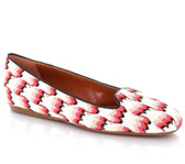 Missoni Smoking Shoe (Pink)