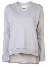 MM6 Maison Martin Margiela Classic Sweatshirt