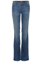 Mother Denim 'Wilder' Jeans (Light Wash)