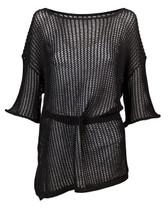 Alexander Wang Knit Tunic Pullover