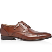 Lloyd 1888 Rylon Wing Tip Lace Up Shoe