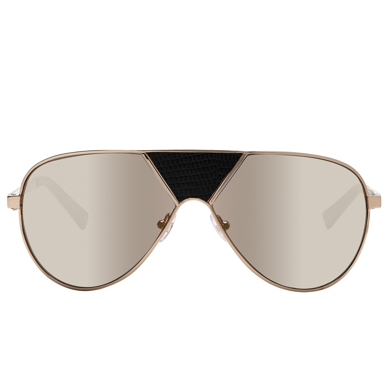 383e0a46a5c483 Balmain Limited Edition STUDIO Mask Framed Aviator Sunglasses. Price:  $500.00. Image 1
