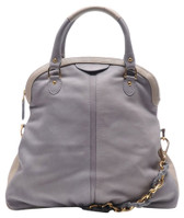 Be & D Wasson Convertible Tote Bag (Grey)