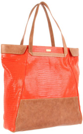 Be & D Nixie Tote Bag