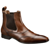 Lloyd 1888 Russell Brogue Ankle Boot