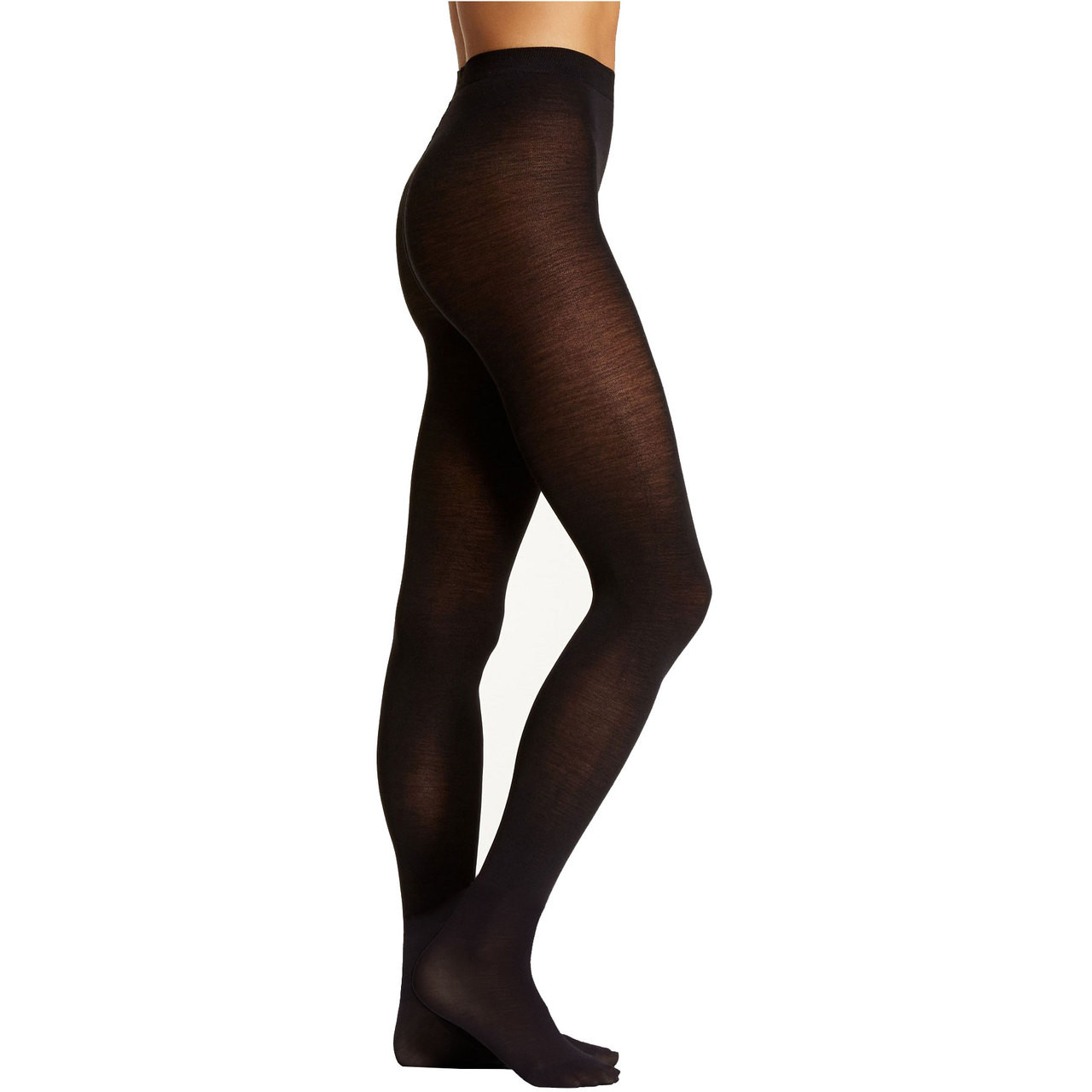 382c303f3809d French Curve Cashmere Wool Knit Tights | condemnedtobefree.com