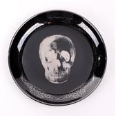 D.L. & Co. Skullery Skull Plate Set
