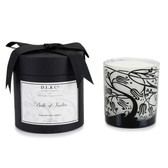 D.L. & Co. Art Nouveau Belle of India Candle
