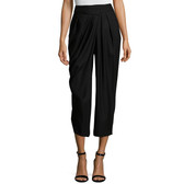 Monse Draped Wool Trouser
