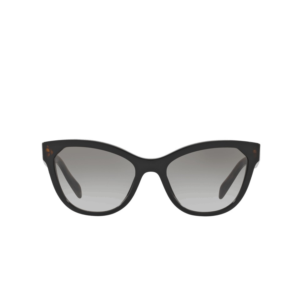 02add0b529d1 ... purchase prada pr21s cateye sunglasses black condemned to be free b1589  3ccdb
