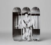 Araki 'Geisha' Skateboard Decks