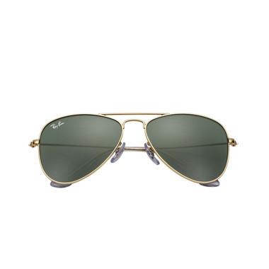 Gold/Classic Green